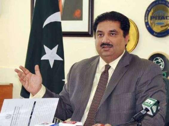 PTI doing politics on Panama Papers: Khurram