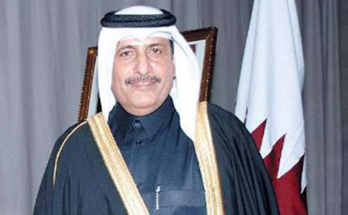 Ambassador of Qatar lauds HEC efforts for promotion of education