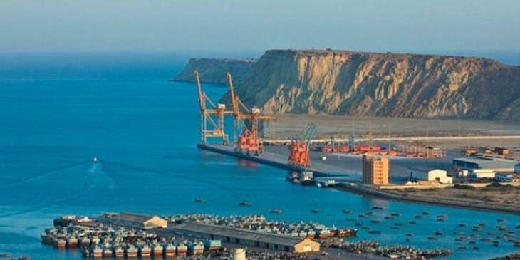 CPEC Western route to be completed by 2018: Spokesman