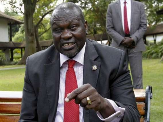 Kenya deports South Sudan rebel leader's spokesman