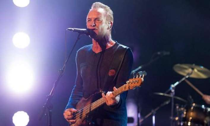 Sting to reopen Bataclan on eve of Paris attacks anniversary