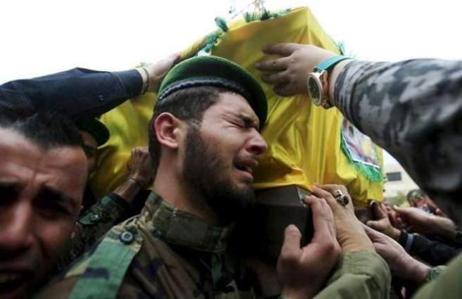 Lebanese footballer killed fighting in Syria