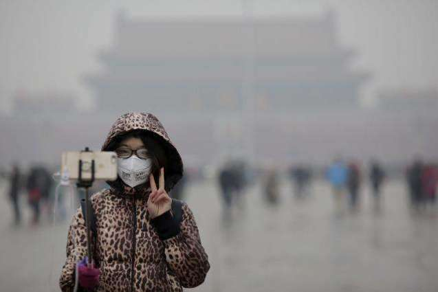 Smog likely to continue till December: chief metrologist
