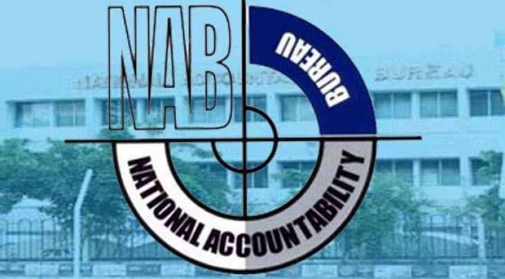 NAB authorizes inquiries against food,revenue deptts