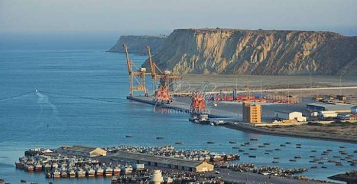 CPEC destined to initiate flurry of economic activity: BASF official