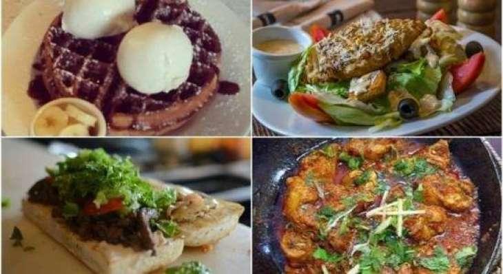 Food festival to bring a taste of Australia for Karachi food lovers