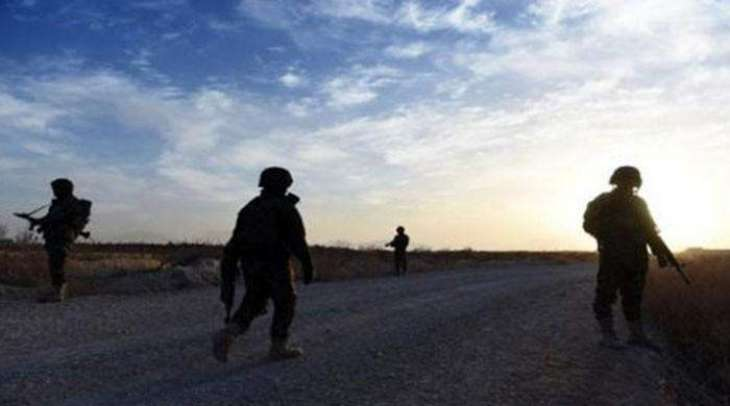 Two US trainers shot dead at Jordan airbase: army