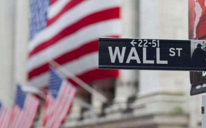 US stocks flat on solid jobs data, tight election polls