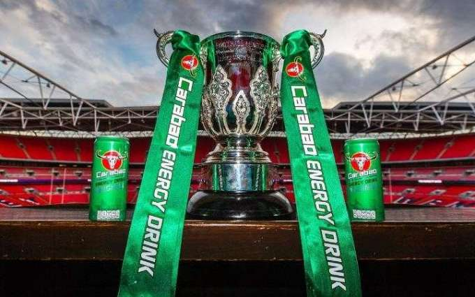 Football: Thai drinks firm to sponsor EFL Cup