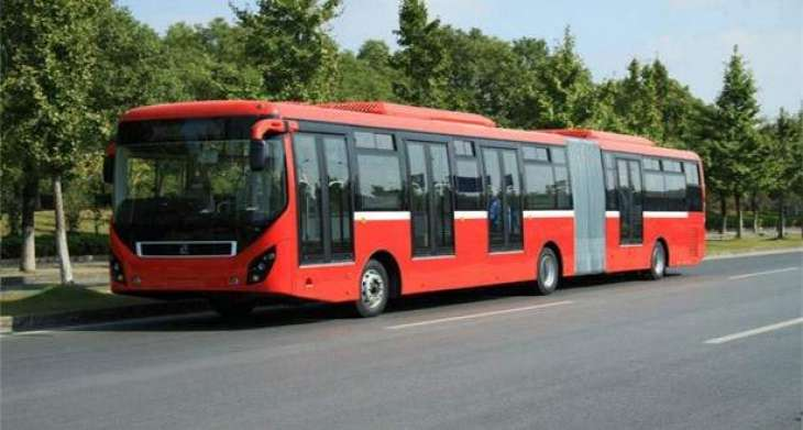 80 percent payment to metro bus affectees completed