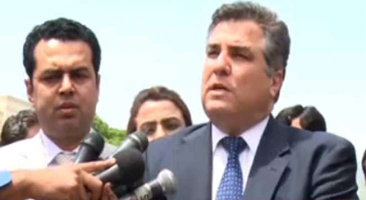 Talal urges PPP to focus on practical work