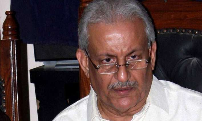 No information can be withheld from Parliament: Raza Rabbani