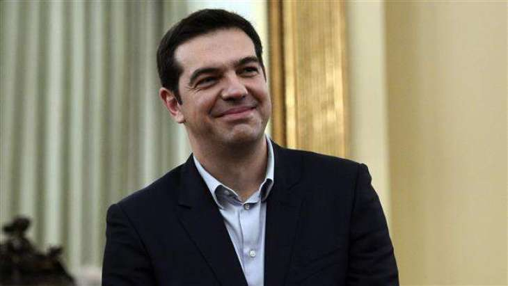 Under-pressure Greek PM to reshuffle cabinet: state TV