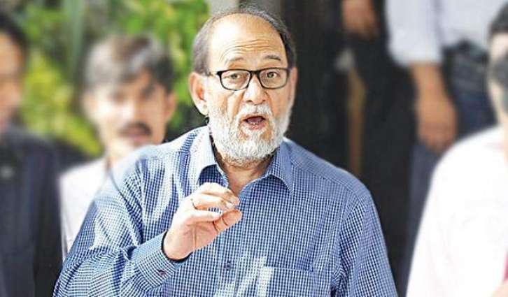 رئيس اللجنة البرلمانية للدفاع: حكومة حزب الرابطة الإسلامية (ن) تلعب الدور الفعال لرفع القضية الكشميرية