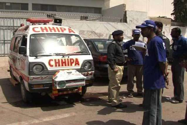 Five persons killed in separate incidents
