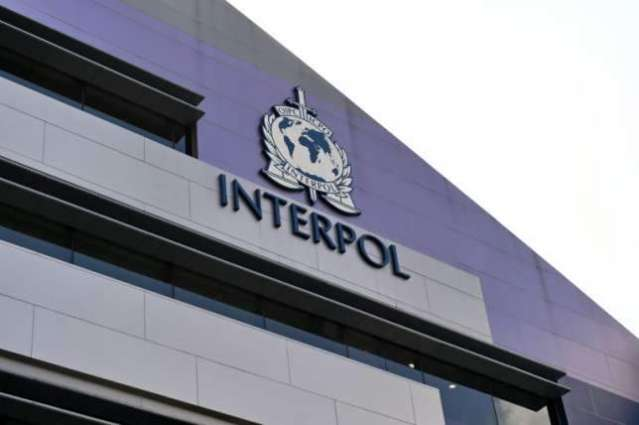 Palestinians say will protest Interpol membership delay