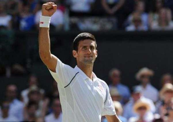 Tennis: Djokovic out of Paris, Murray two wins from number one