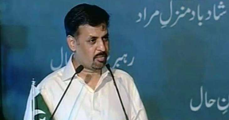 PSP soon hold a large public meeting in Hyderabad: Mustafa Kamal