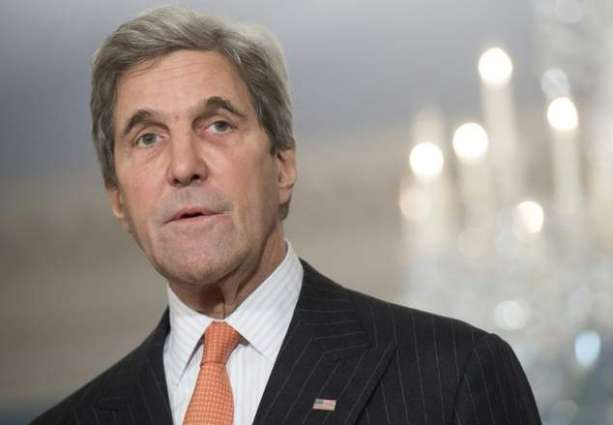 Kerry to be first US top diplomat to visit Antarctica