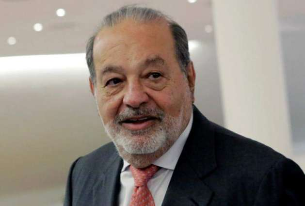 Trump would wreck US economy: Carlos Slim