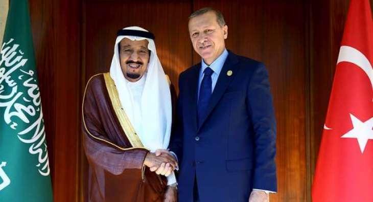 'سعودی عرب تے ترکی نوں خون وچ نہوا دیو' داعش سربراہ ابوبکر البغدادی دی اپنے کارکناں نوں ہدایت