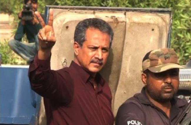 Anti-terrorism court granted bail to Waseem Akhtar in two cases