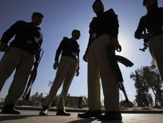 72 cops including SHO suspended on increasing crime rate