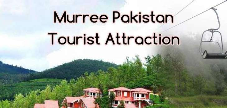 Indecent transport facility restrain local tourists from visiting Murree
