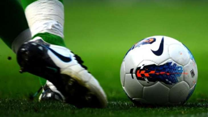 Football league from November 12