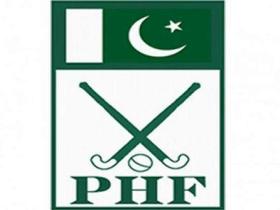 Providing facilities to players a must for hockey revival: Shahbaz Sr.