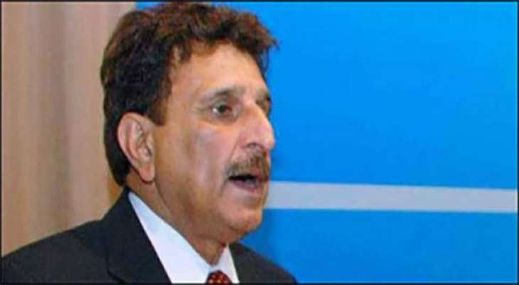 AJK PM set two years for completion of new mass public welfare
