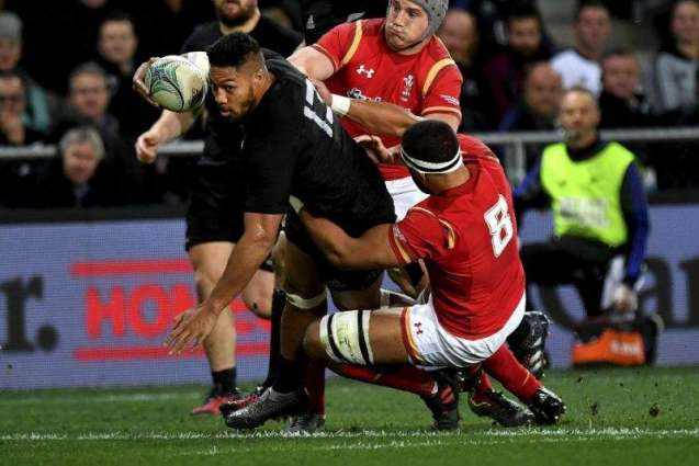 RugbyU: Wales centre Davies out of Australia clash