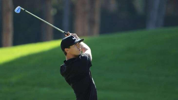 Golf: Turkish Airlines Open scores