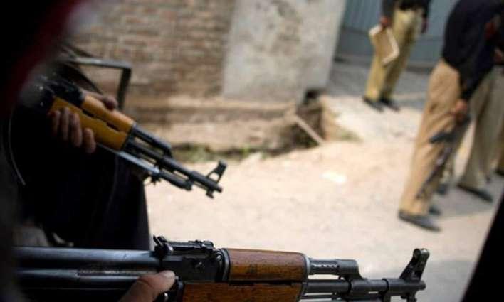 2 religious scholars killed in Karachi buried in Khuzdar