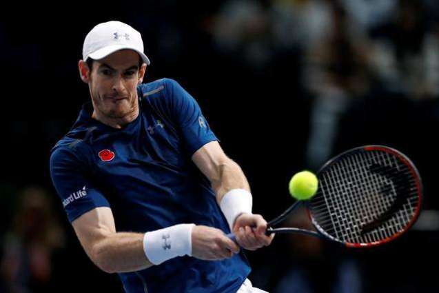Tennis: Murray world number one after Raonic walkover