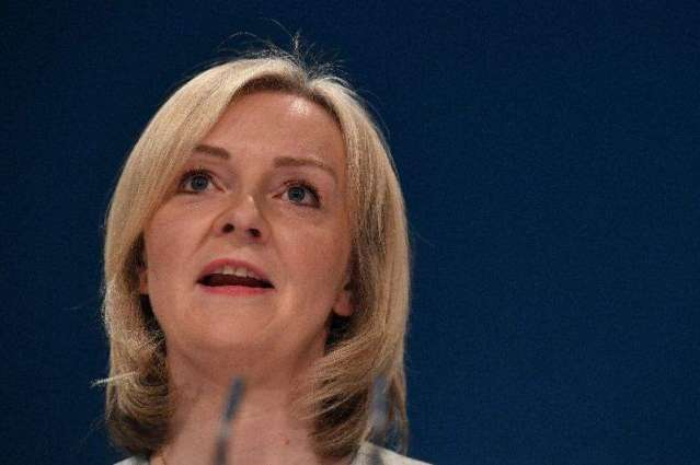 UK minister speaks out on Brexit judiciary row