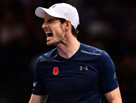 Tennis: Murray crowned number one after Raonic injury