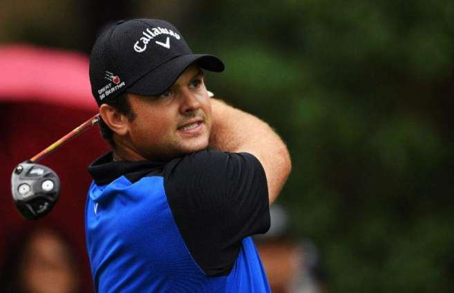 Golf: US Ryder Cup star Reed stripped of EPGA card