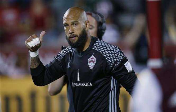 Football: Rapids oust Gerrard's Galaxy, Toronto humble NYCFC in MLS Cup playoffs