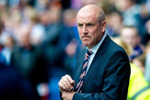 Football: Rangers lack killer touch, says Warburton