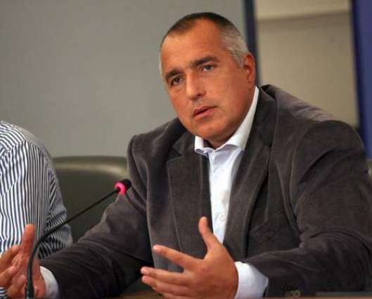Blow for Bulgarian PM in presidential poll