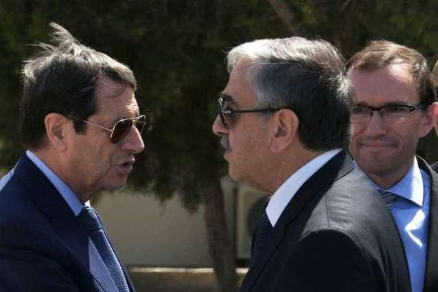 Cyprus leaders set for make-or-break talks