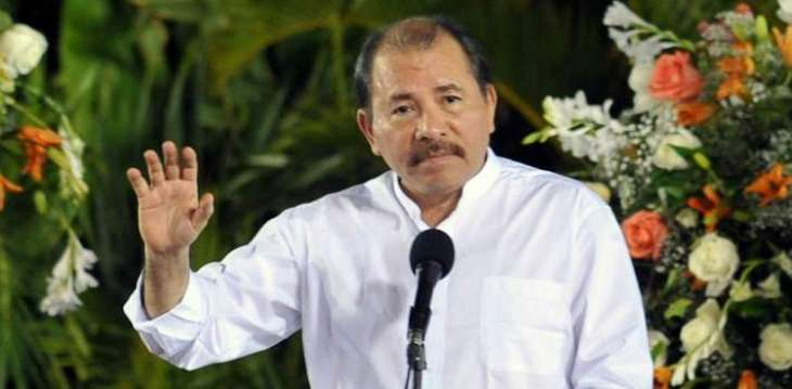 Ortega well ahead in Nicaragua vote: partial tally