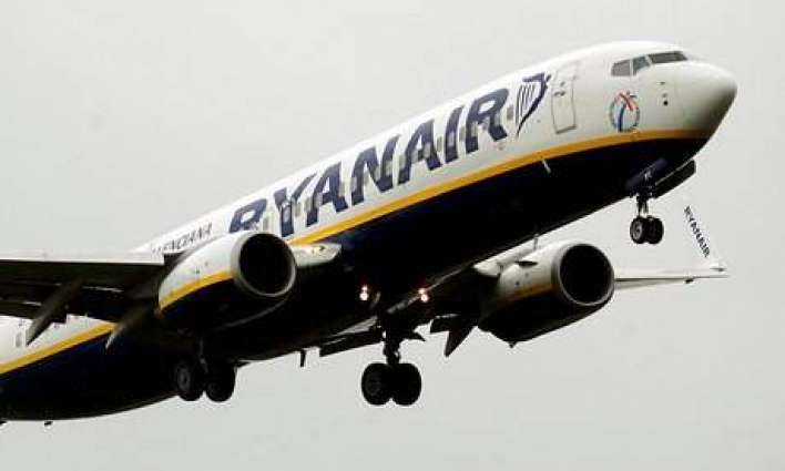Ryanair says first-half profits hit by Brexit