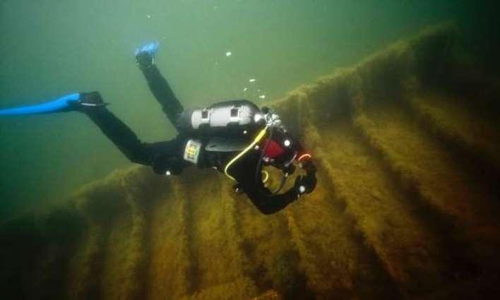 'Needle in haystack' diver found in Australia