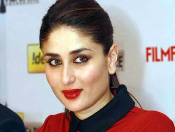 """Kareena Kapoor: """"I was told not to get married to Saif but I didn't budge from my decision"""""""