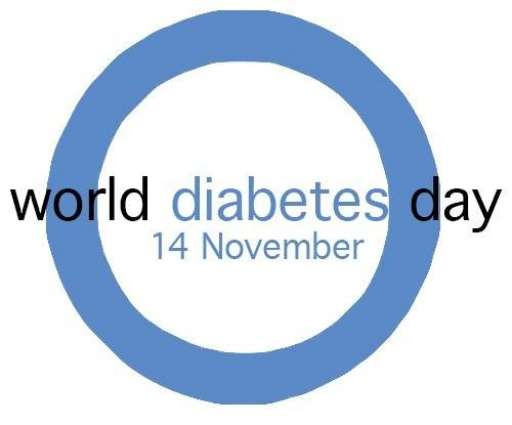 World Diabetes Day to be marked on Nov 13