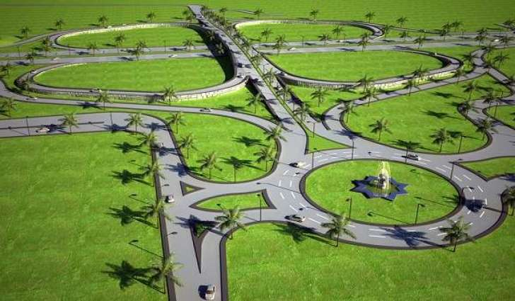 Koral Interchange to be completed end of this year