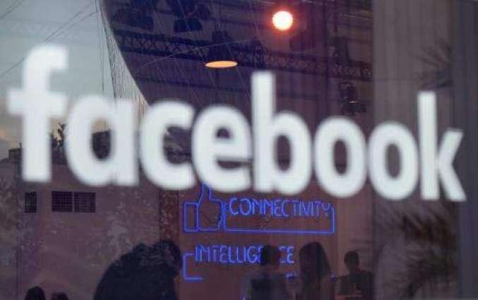 German prosecutors probe Facebook hate incitement claim