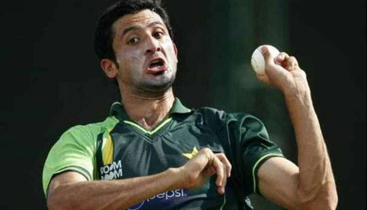 Not given a proper chance to show my ability: Junaid Khan